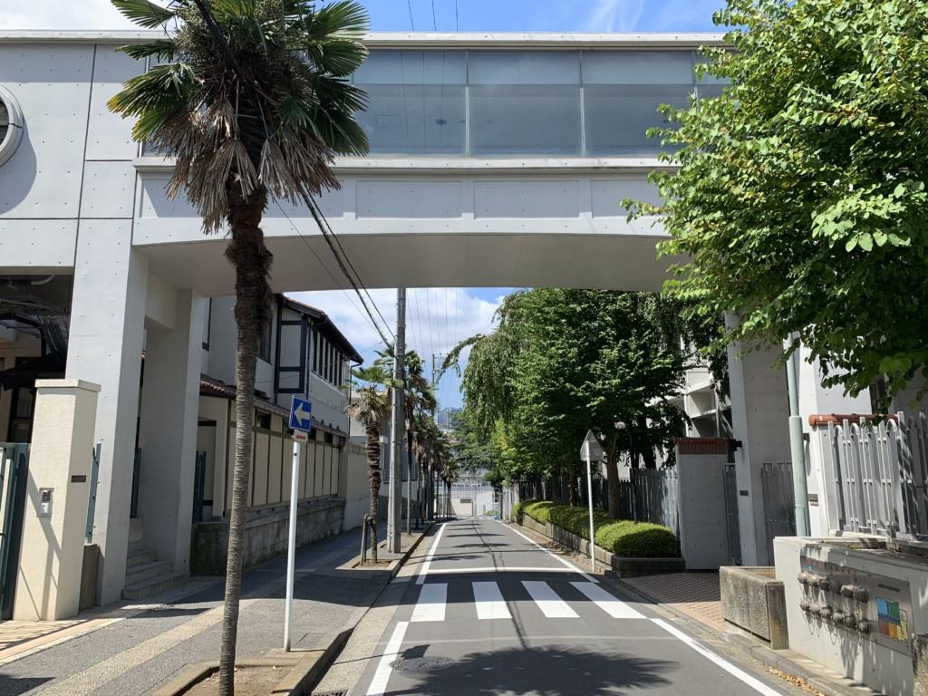 共立 学園 横浜